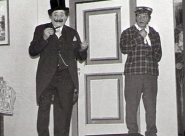 Palackého třída 1984 - Ladislav Vaško, Václav Havlíček