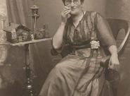 Kapounová Marie