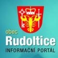 Rudoltice-logo