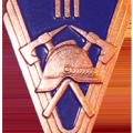 odznak Hasič III.