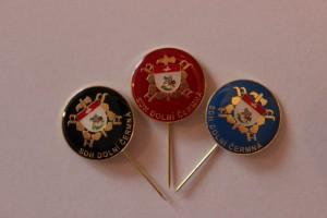 odznaky SDH