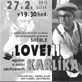 plakat-Loveni Karlika-Dolni Cermna