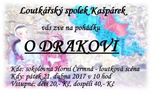 Plakát - DČ