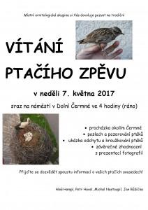 Plakát - VPZ 2017
