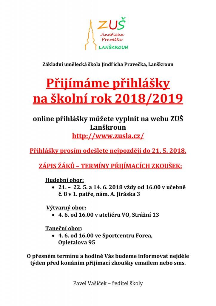 ZUS-prijimacky-2018